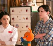 """【半分、青い。】第21週 和子が五平餅カフェの""""人気者""""に→紅白に原田知世さんも出てくれたらいいなぁ。"""