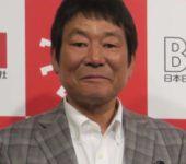 ダンカン、ソフトバンク日本一に異議「認めん!」→発言に何の影響もない人物じゃ・・・