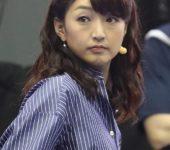 岩崎恭子さん「諸般の事情」で11日イベント出演見合わせ→もう表に出れないと思う。