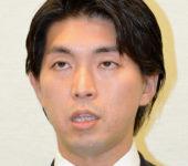 宮崎謙介氏が東国原事務所入り→イメージダウンだし迷惑。