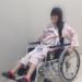 仮面女子・猪狩ともか、脊髄損傷で車椅子生活に→この子の将来が大きく変わってしまった